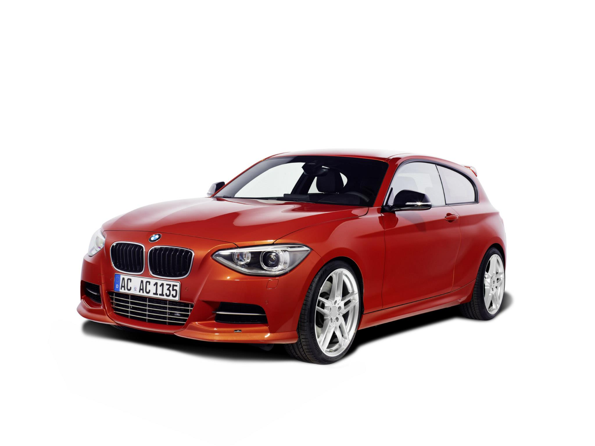 f20 bmw m135i gets revised by ac schnitzer bmw car tuning. Black Bedroom Furniture Sets. Home Design Ideas