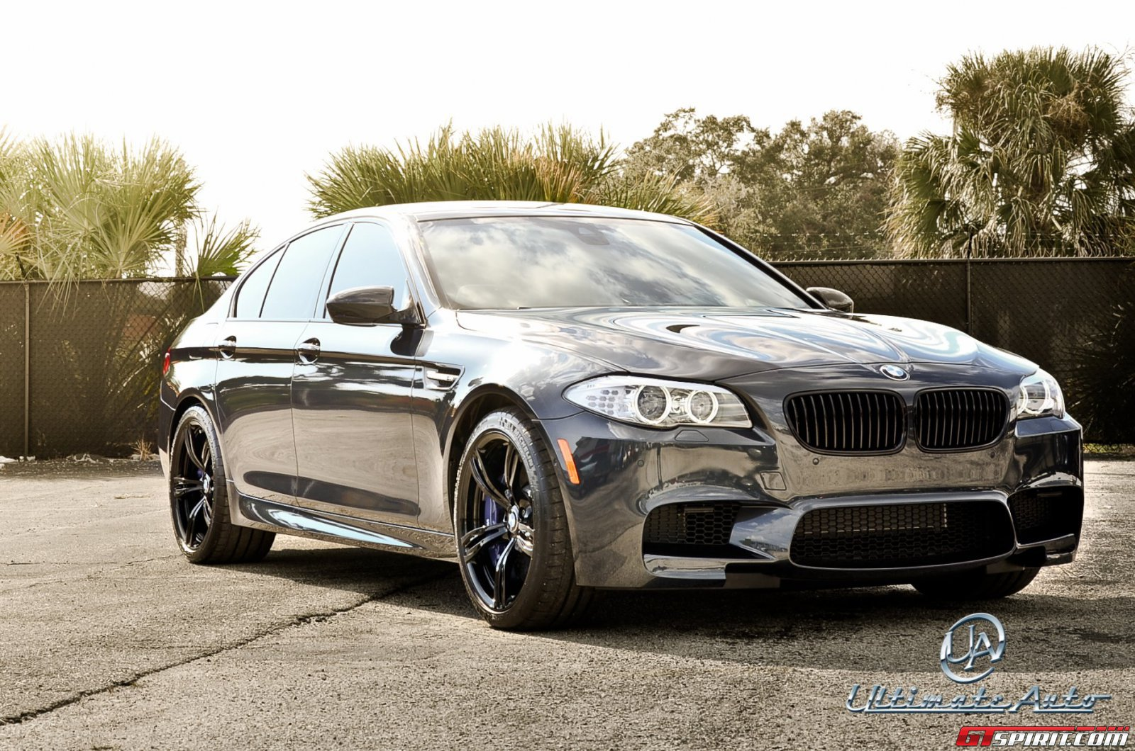 Ultimate Aero F10 BMW M5