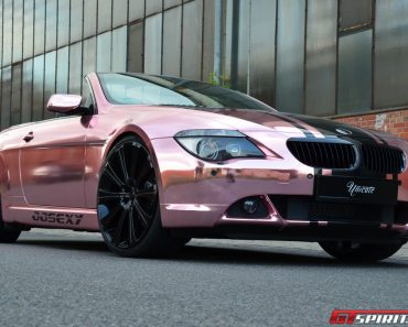 Unicate Germany E6x BMW 650i