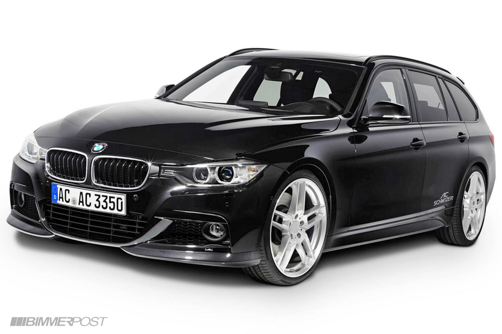 f31 bmw 3 series touring m sport and ac schnitzer bmw car tuning. Black Bedroom Furniture Sets. Home Design Ideas