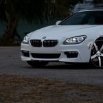 BMW 6 Series Gran Coupe on Vossen wheels (7)