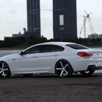BMW 6 Series Gran Coupe on Vossen wheels (8)