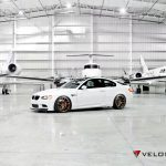 E92 BMW M3 by Velos Designwerks (1)