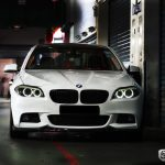 F10 BMW 5 Series SM7 Strasse Forged (7)