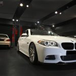 F10 BMW 5 Series SM7 Strasse Forged (8)