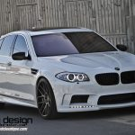 F10 BMW M5 by Hamann and Wheels Boutique (4)