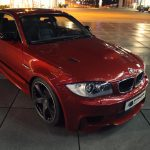 E82 BMW 1 Series PDM1 kit (17)