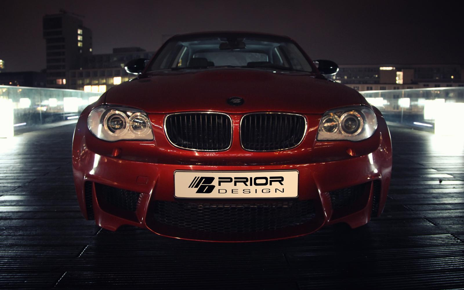 E82 BMW 1 Series PDM1 kit