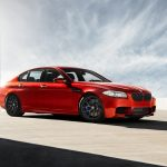 F10 BMW M5 on Modulare (5)