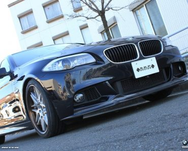 Skipper Japan F10 BMW 523i