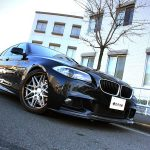 Skipper Japan F10 BMW 523i (3)