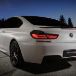 F10 and F12 BMW Vilner Tuning