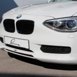 BMW 1-Series F20 by Lumma Design
