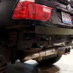 BMW X5 by FMU