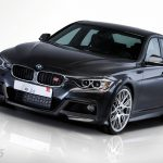 F30 BMW 335i B36 MS Design