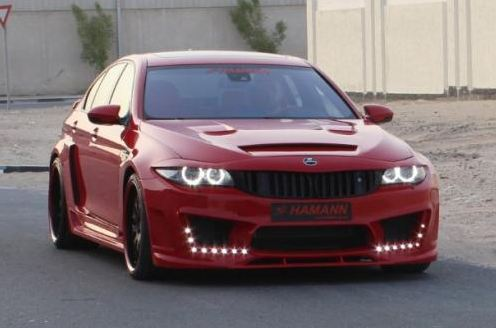 Bmw M5 F10 Tuned To The Extreme Bmw Car Tuning