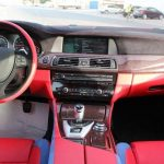 Hamann BMW M5 Interior