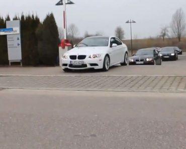 BMW Convoy