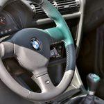 BMW E30 325 Interior