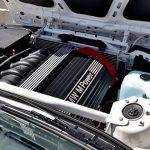BMW E30 325 Engine