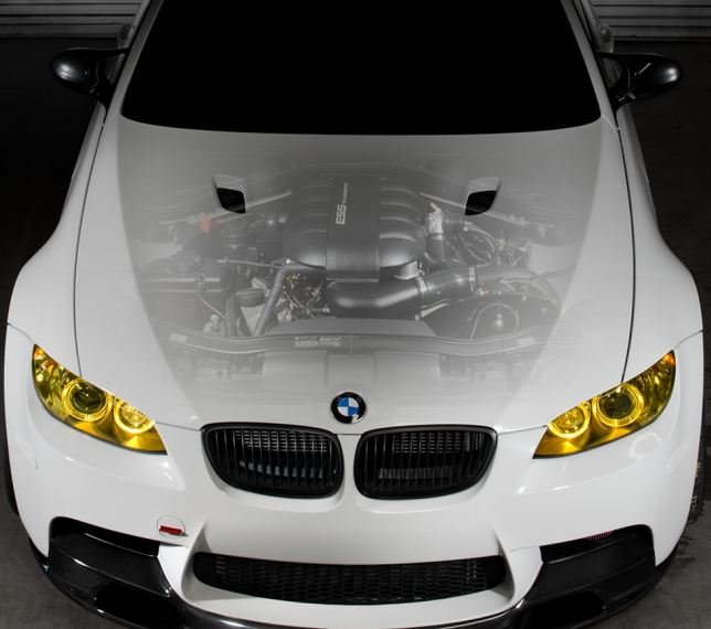 BMW M3 by EAS