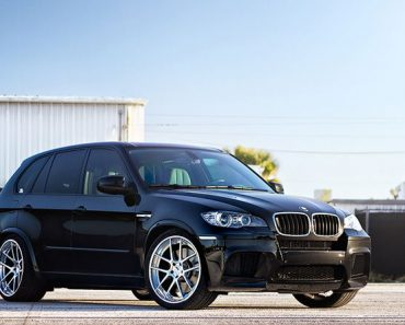 BMW X5 M by PSI