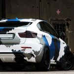 BMW X6 M Stealth