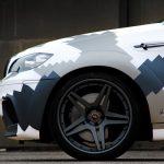 BMW X6 M Stealth