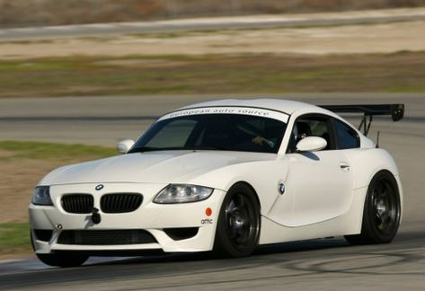 BMW Z4 M by EAS