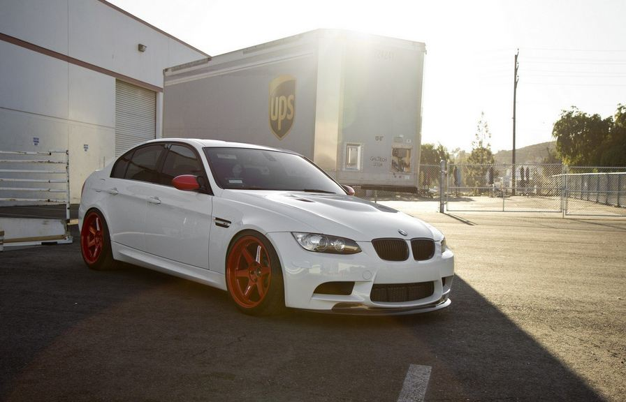 e90 bmw m3 called the sled bmw car tuning. Black Bedroom Furniture Sets. Home Design Ideas