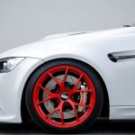 E92 BMW M3 by EAS