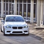 F10 BMW M5 by Switzer