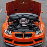 Lime Rock Park E92 BMW M3 Home Project