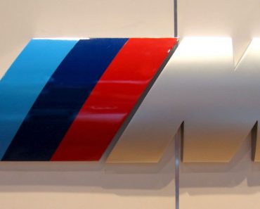 BMW M Performance Stripes