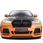 BMW X6 M Tycoon II by Hamann