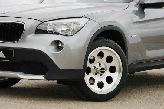 Delta4x4 Wheels For Bmw X1 Bmw Car Tuning