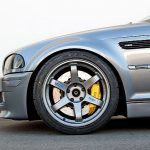 E46 BMW M3 by EAS