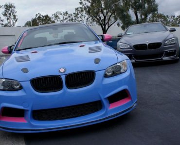 E92 BMW M3 by R's Tuning