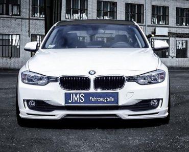 BMW 3 Series by JMS