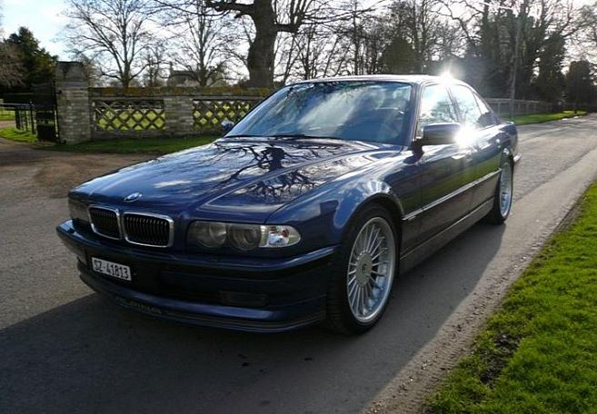 Alpina B BMW Up For Sale BMW Car Tuning - Alpina bmw for sale