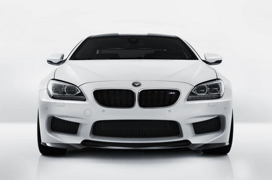 BMW M6 by Vorsteiner
