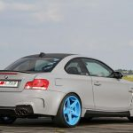 BMW 1 Series M by Leib Engineering