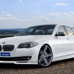 BMW 5 Series by JMS