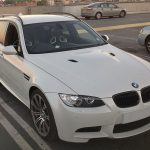 E91 BMW M3 Touring Conversion