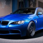 E92 BMW M3 by Alpha-N