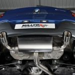 Milltek Sport Performance Exhaust System