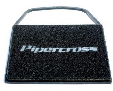 Pipercross Filter