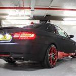 E92 BMW M3