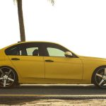 F30 BMW 335i at Vossen World Tour