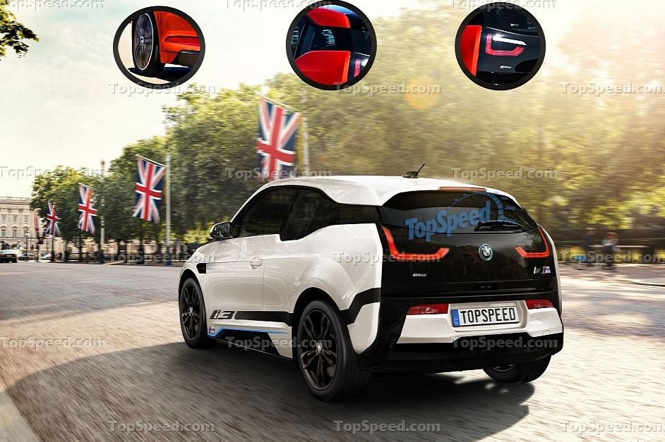 bmw i3 m rendered bmw car tuning. Black Bedroom Furniture Sets. Home Design Ideas